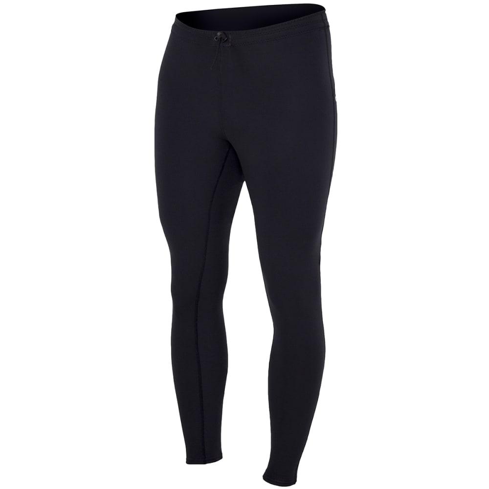NRS Men's Hydroskin Pants - BLACK
