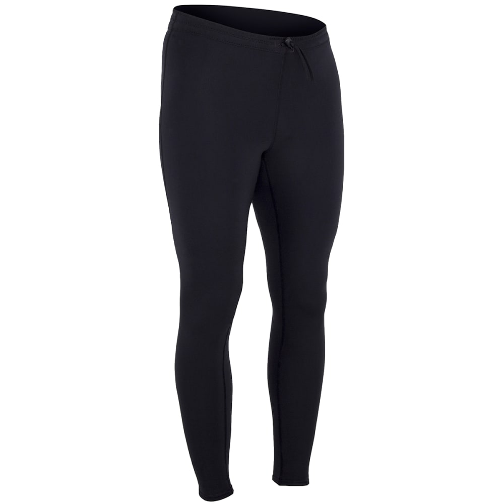 NRS Men's Hydroskin Pants - BLACK