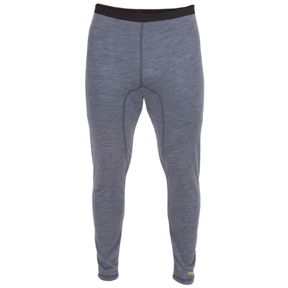 KOKATAT Men's WoolCore Pants - CHARCOAL