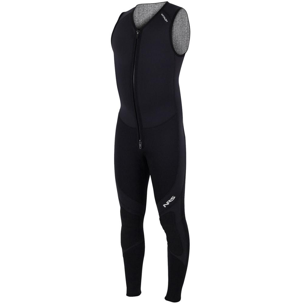 NRS Ultra John 3.0 Paddling Wetsuit XS