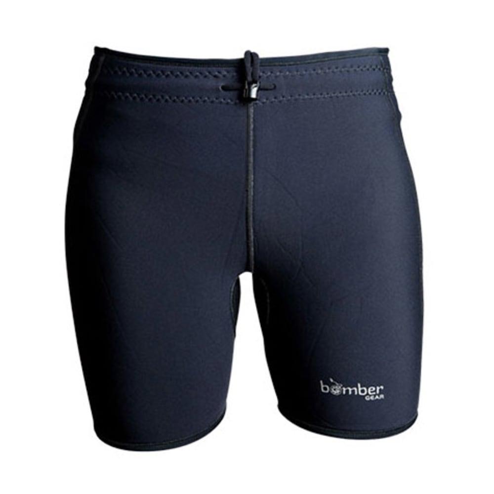 Bomber Gear Hydrogen Neoprene Shorts