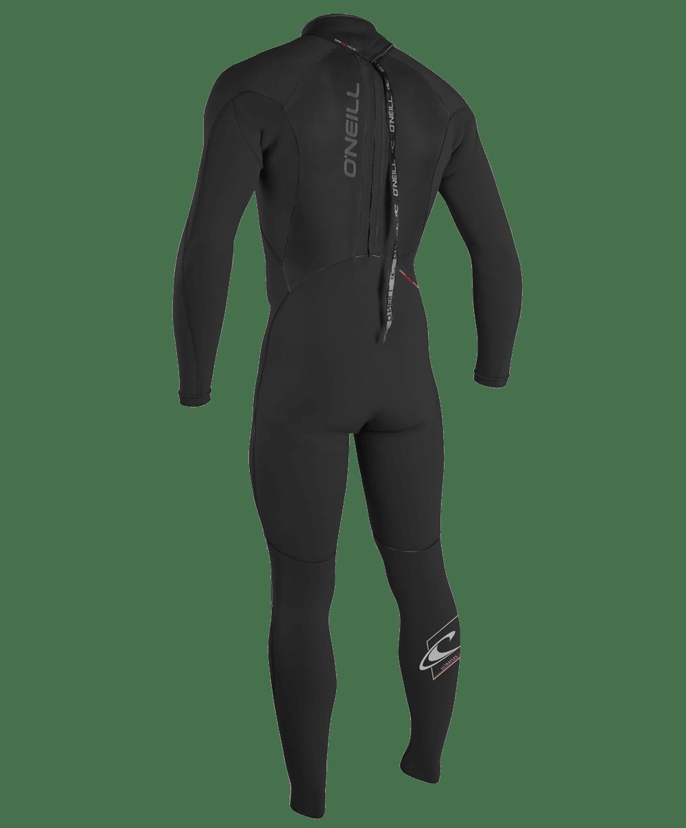 O'NEILL Men's Epic 3/2 mm Wetsuit - NO COLOR