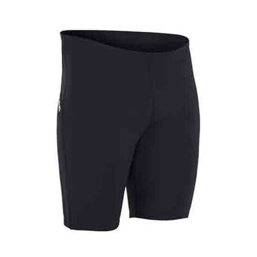 NRS Men's HydroSkin 0.5 Shorts - BLACK