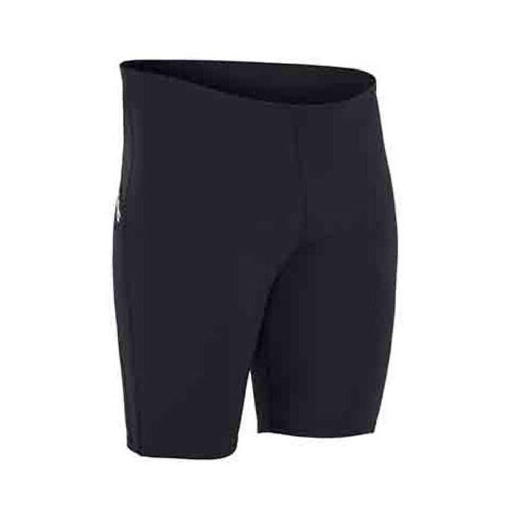 NRS Men's HydroSkin 0.5 Shorts - BLACK