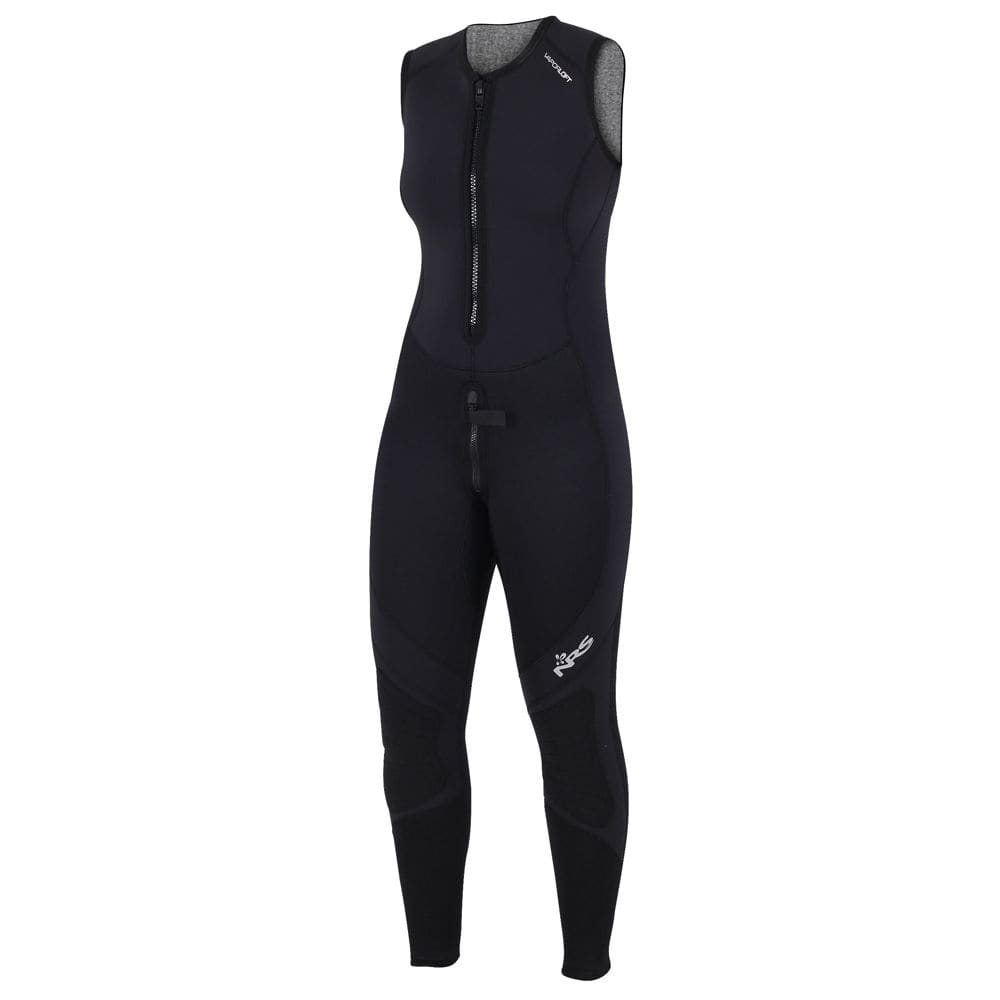NRS 3.0 Ultra Jane Wetsuit - BLACK