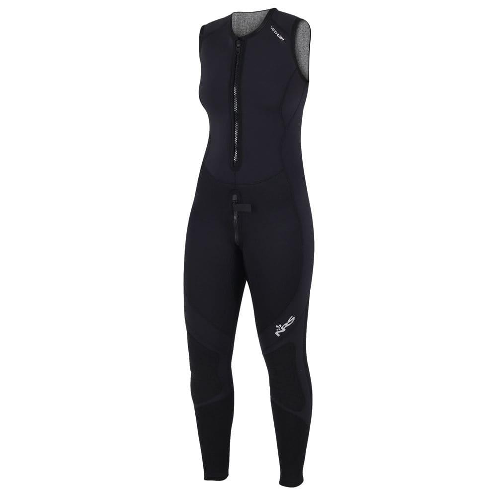 NRS 3.0 Ultra Jane Wetsuit - BLACK
