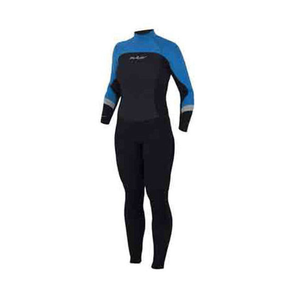 NRS Women's Radiant 3/2mm Wetsuit - Black - Size XS 17280