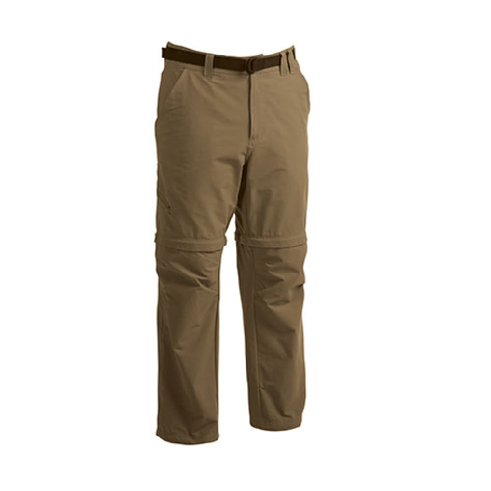 KOKATAT Men's Destination Convertible Pants - OLIVE