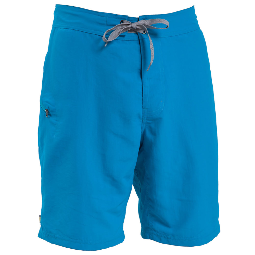KOKATAT Men's Destination Surf Trunks - ELECTRIC BLUE