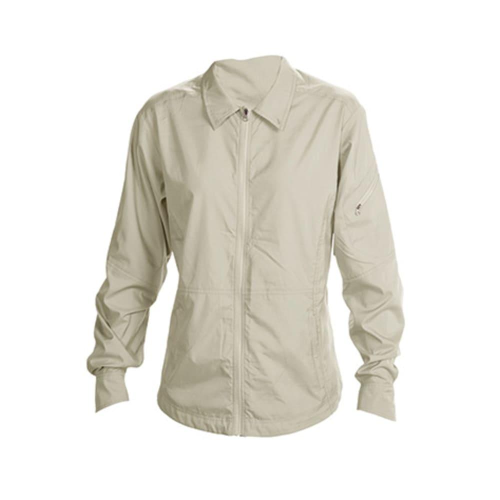 KOKATAT Women's Destination Paddling Shirt - CANVAS