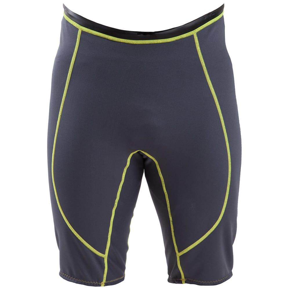 KOKATAT Women's NeoCore Shorts - GRAPHITE