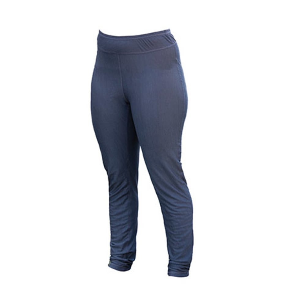 KOKATAT Women's WoolCore Pants - CHARCOAL
