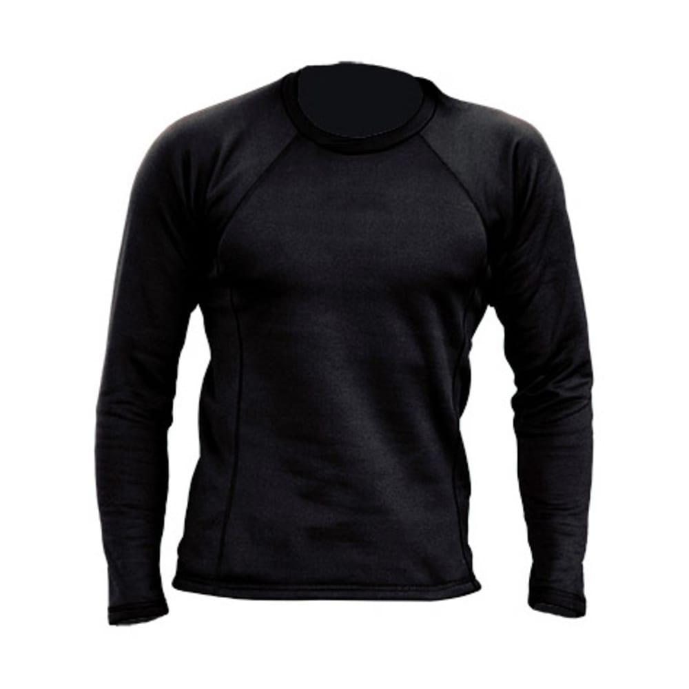 KOKATAT Men's OuterCore Shirt, L/S - BLACK