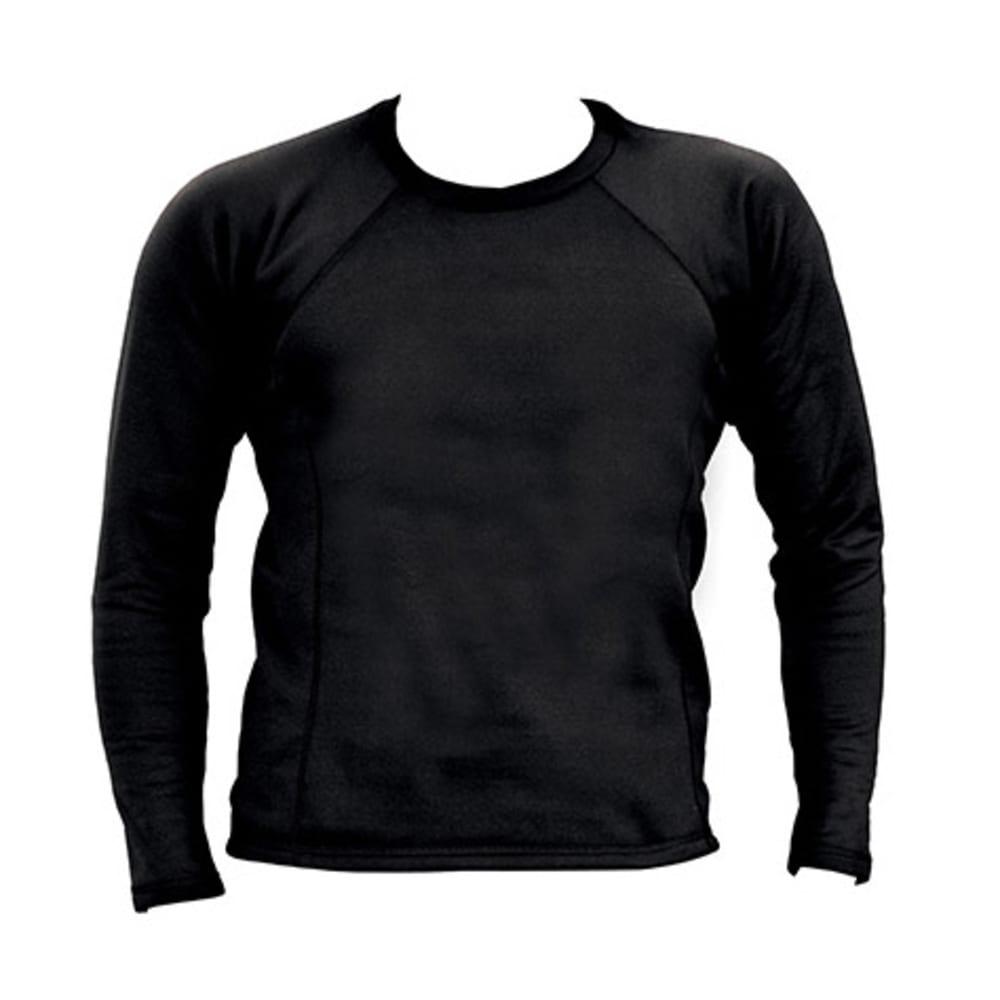 KOKATAT Women's OuterCore Shirt, L/S - BLACK