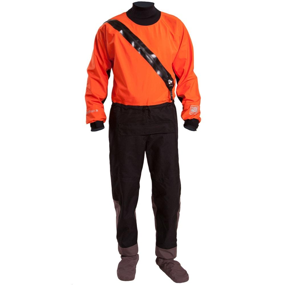 KOKATAT Men's Hydrus3L SuperNova Angler Paddling Suit - TANGERINE