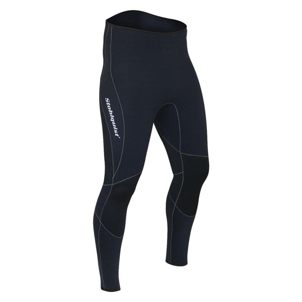 STOHLQUIST Men's Rapid Pants - BLACK