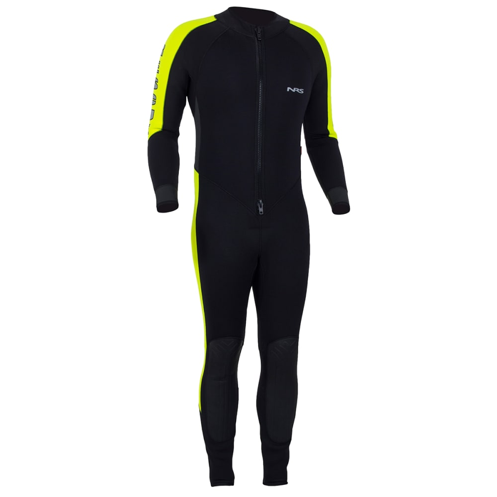 NRS Rescue 5/3mm Wetsuit - Size XL