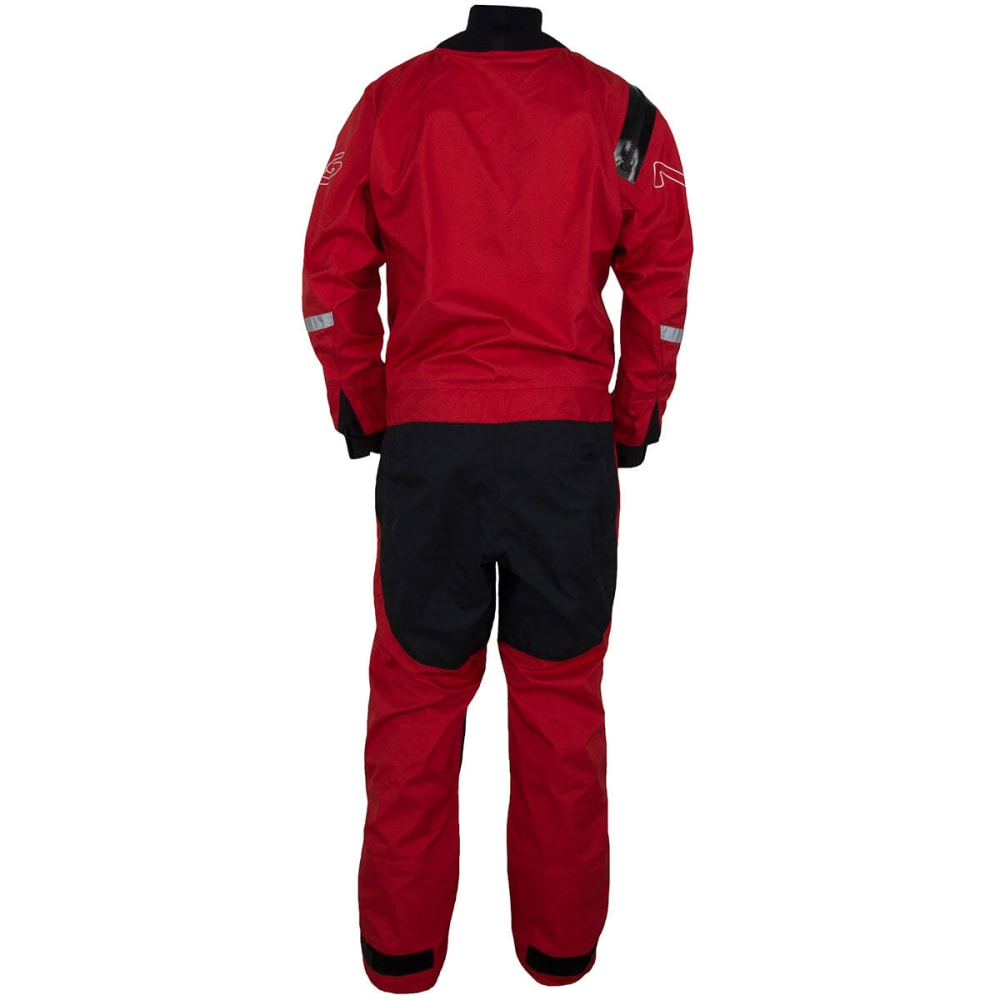 NRS Explorer Paddling Suit - RED