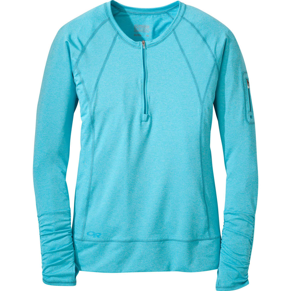 OUTDOOR RESEARCH Women's Playa Shirt - RIO