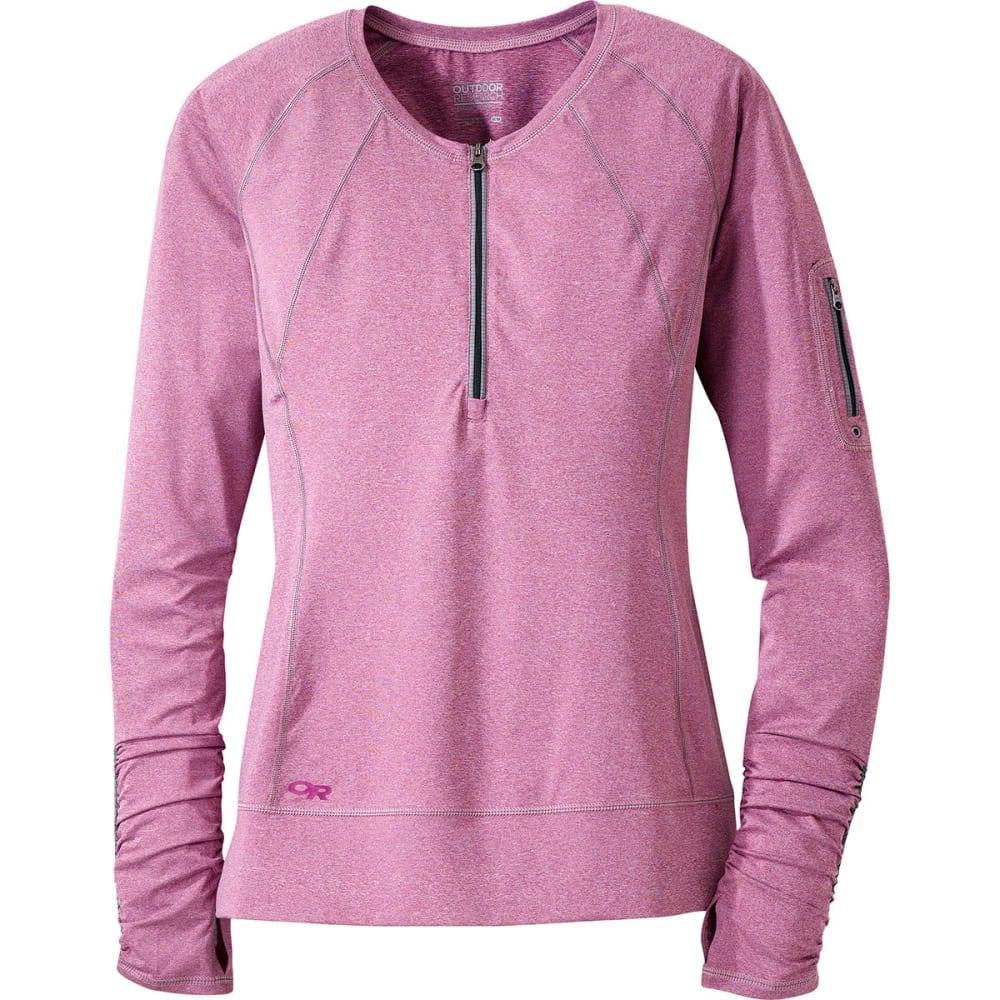 OUTDOOR RESEARCH Women's Playa Shirt - ULTRAVIOLET