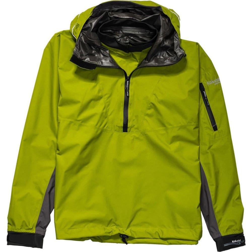 KOKATAT Men's GORE-TEX Paclite Pullover Jacket - LICHEN