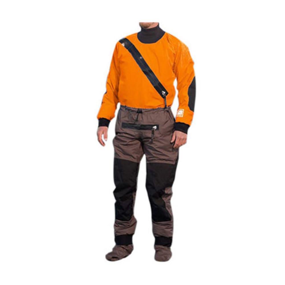 KOKATAT Men's SuperNova Paddling Suit - PUMPKIN