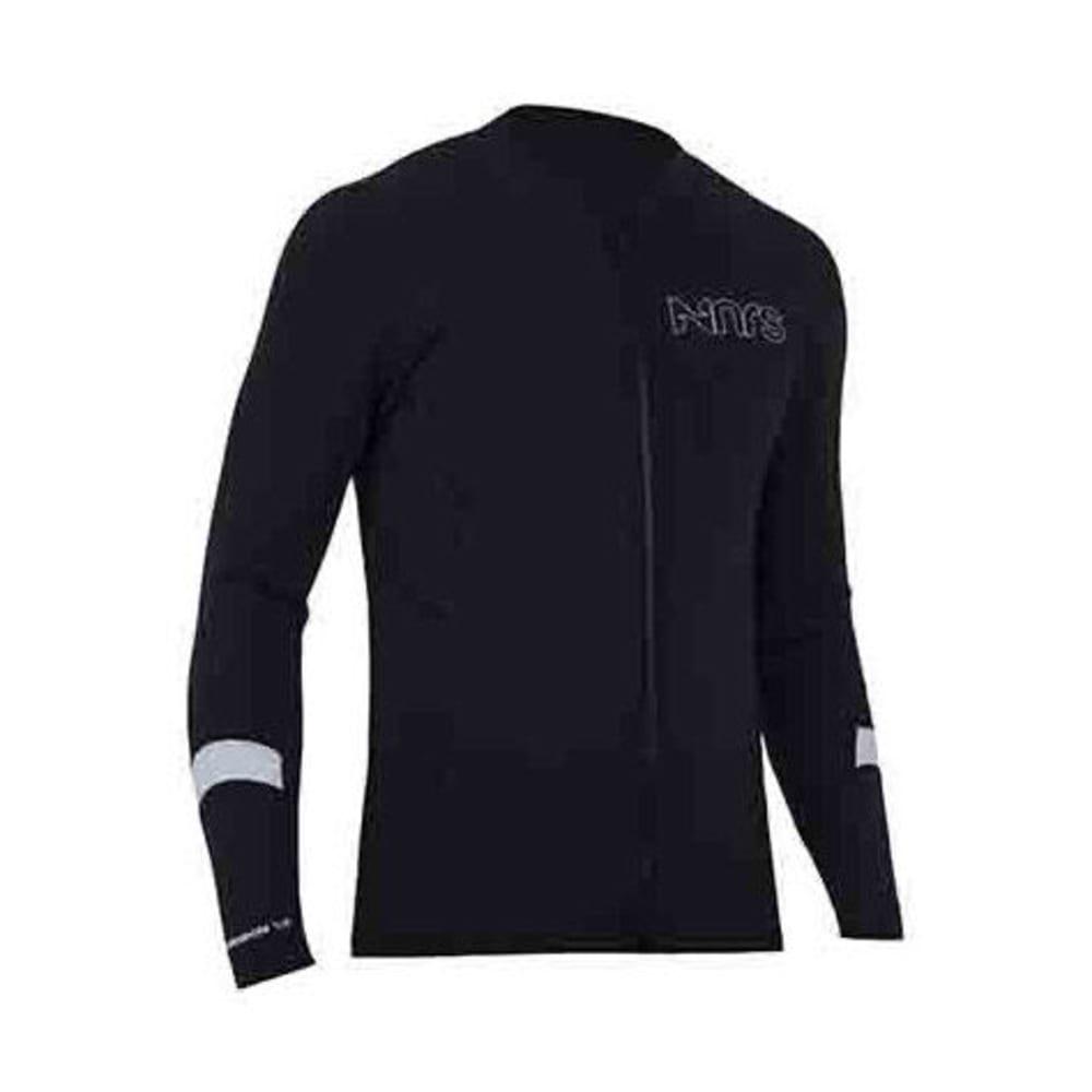 NRS Men's HydroSkin 1.5 Jacket - BLACK