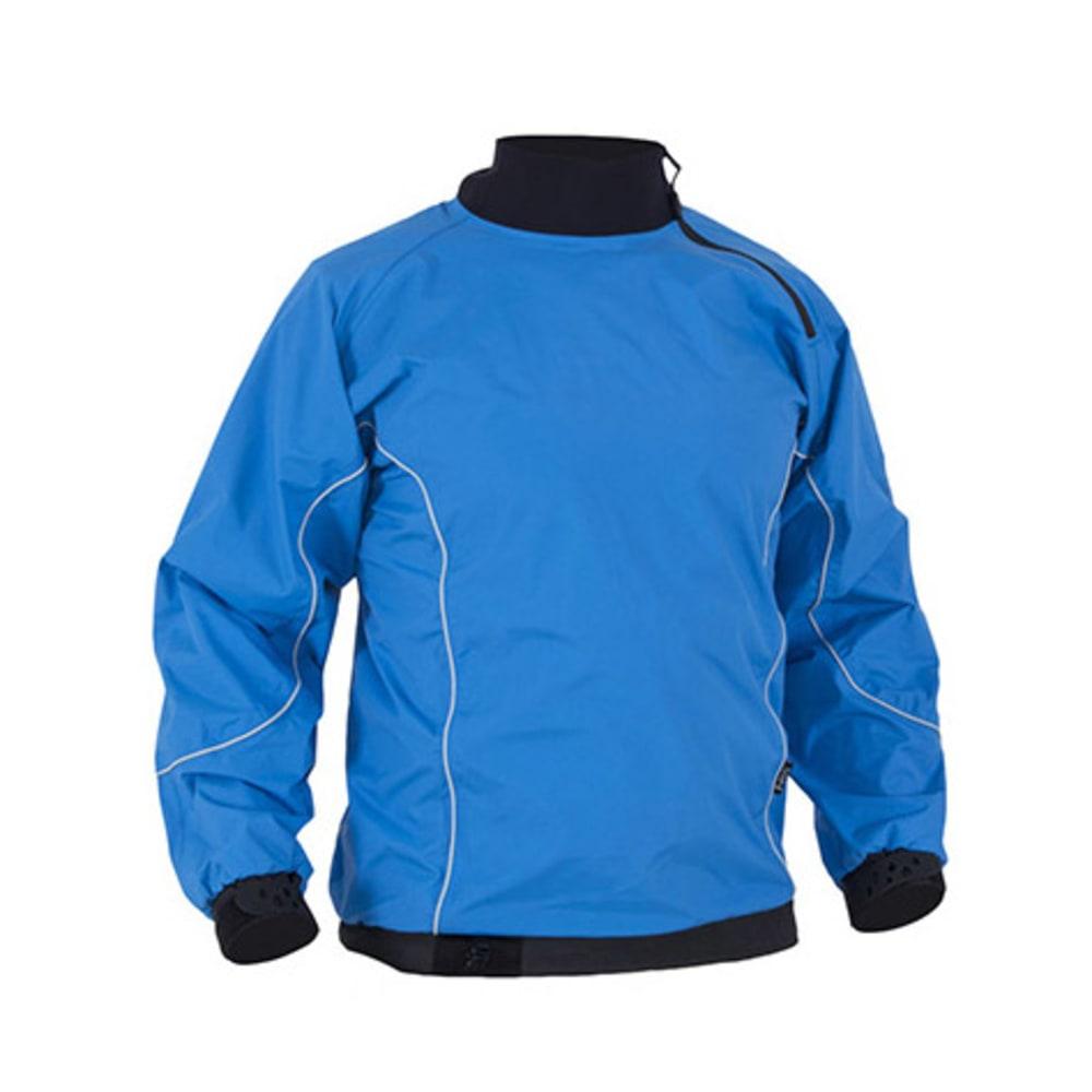 NRS Men's Powerhouse Jacket - BLUE