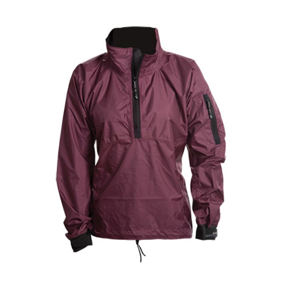 KOKATAT Women's Tropos Light Drift Jacket - EGGPLANT