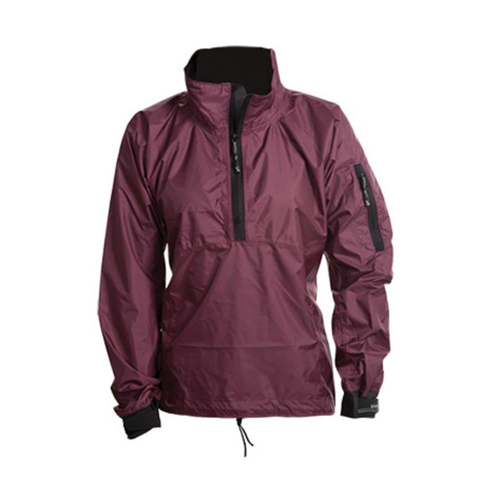 KOKATAT Women's Tropos Light Drift Jacket - EGGPLANT