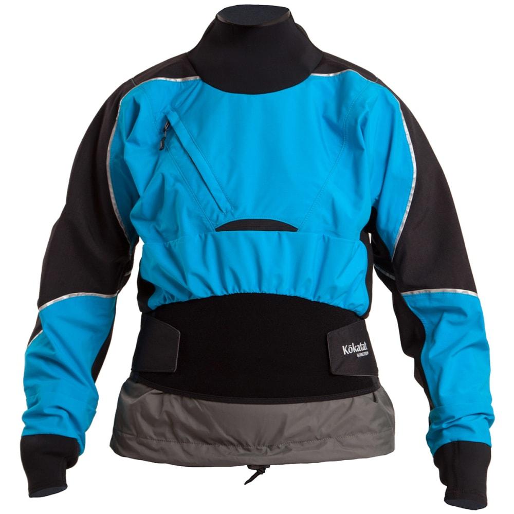 KOKATAT Women's GORE-TEX Rogue Dry Top - ELECTRIC BLUE