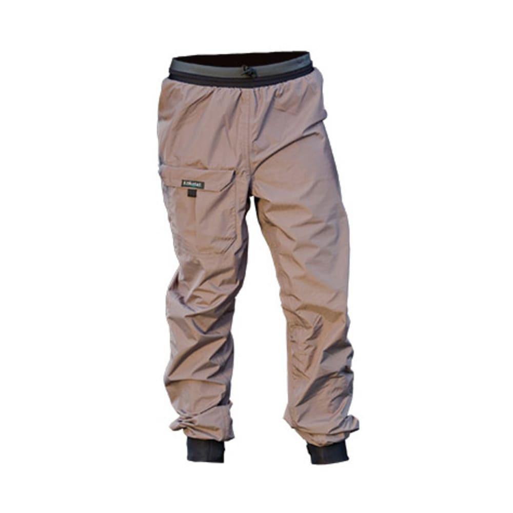 KOKATAT Men's GORE-TEX Deluxe Boater Pants - GRAY