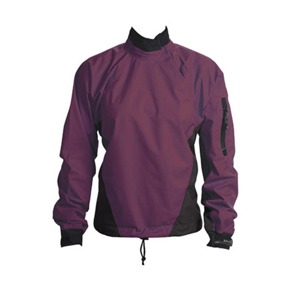 KOKATAT Women's GORE-TEX Paddling Jacket - EGGPLANT