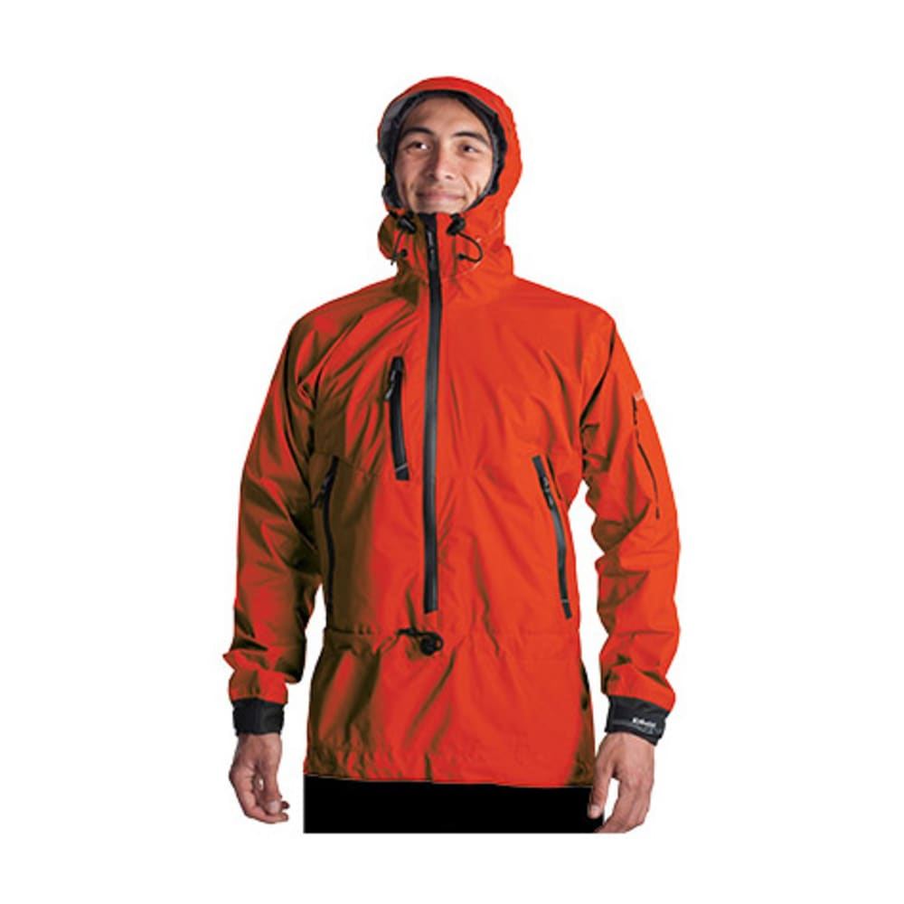 KOKATAT Men's GORE-TEX Anorak - CHILI