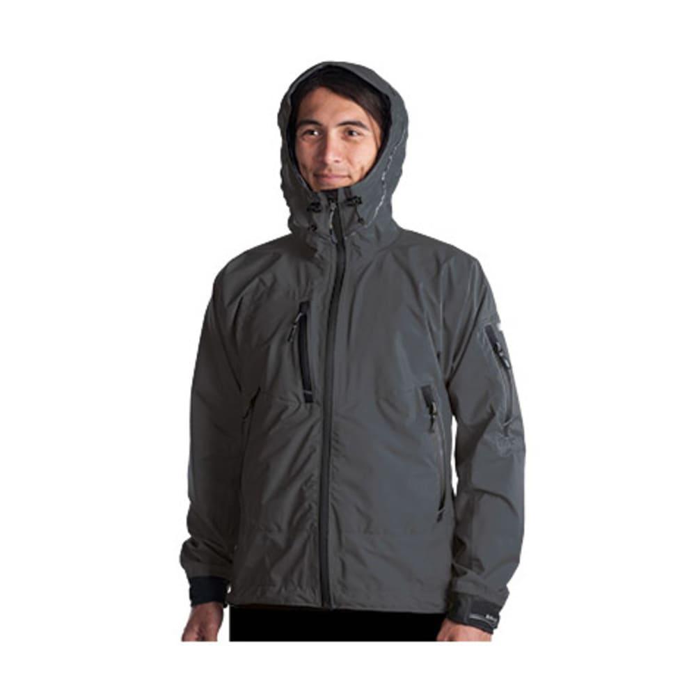 KOKATAT Men's GORE-TEX Full Zip Jacket - GRAPHITE