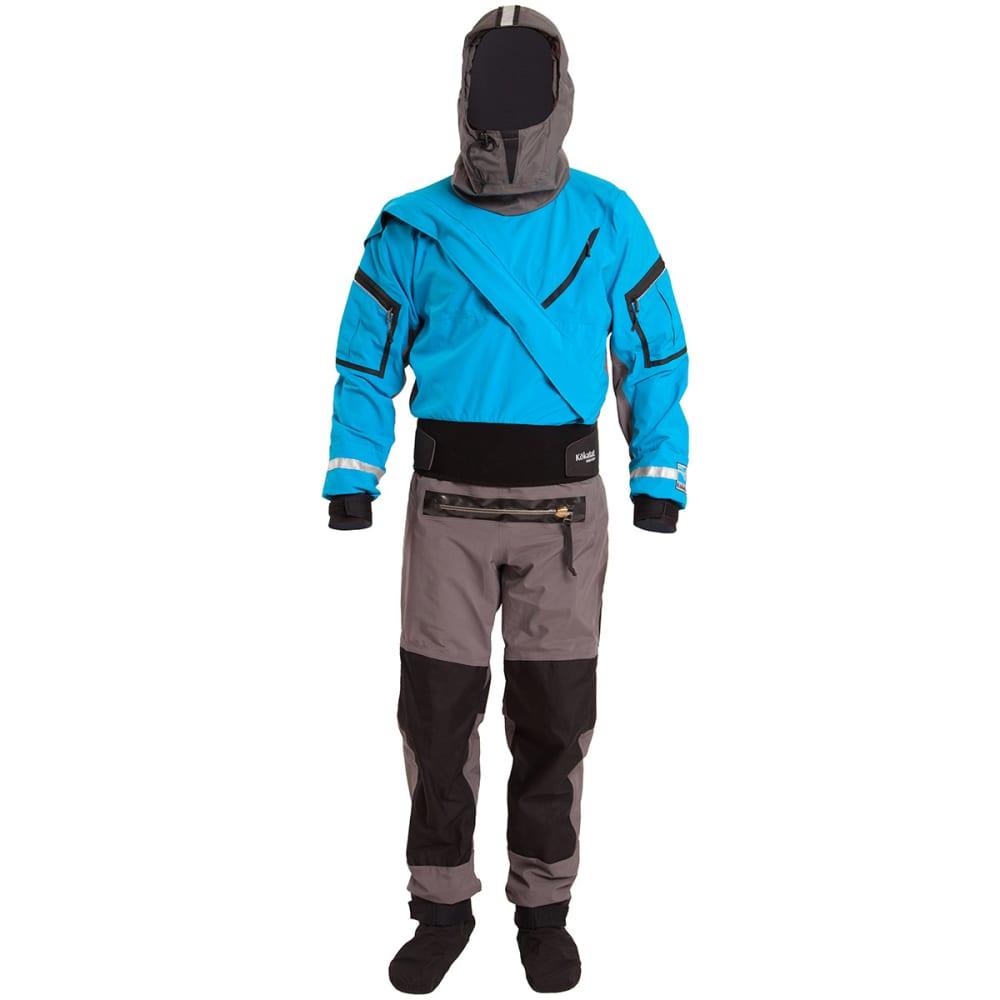 KOKATAT Men's GORE-TEX Expedition Drysuit - ELECTRIC BLUE
