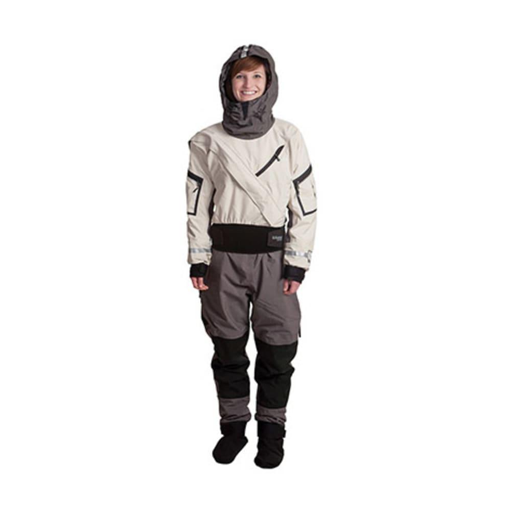 KOKATAT Women's GORE-TEX Expedition Drysuit - CANVAS