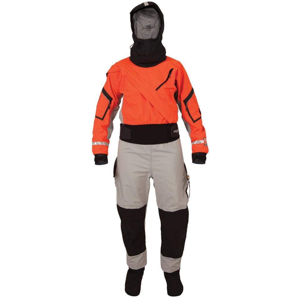 KOKATAT Women's GORE-TEX Expedition Drysuit - TANGERINE