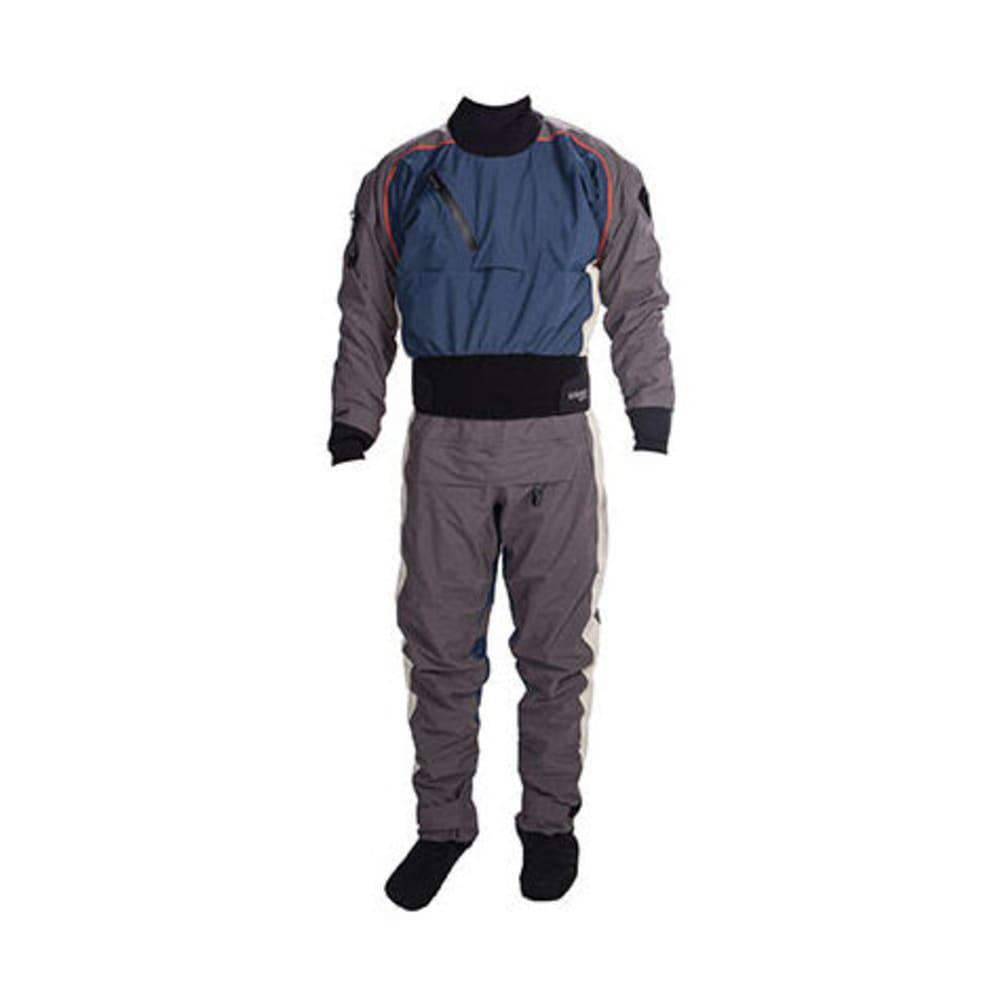 KOKATAT Men's GORE-TEX ICON Drysuit - DENIM