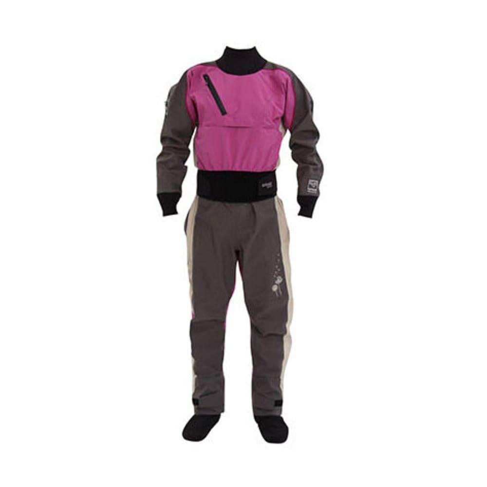 KOKATAT Women's GORE-TEX Icon Drysuit - VIOLET