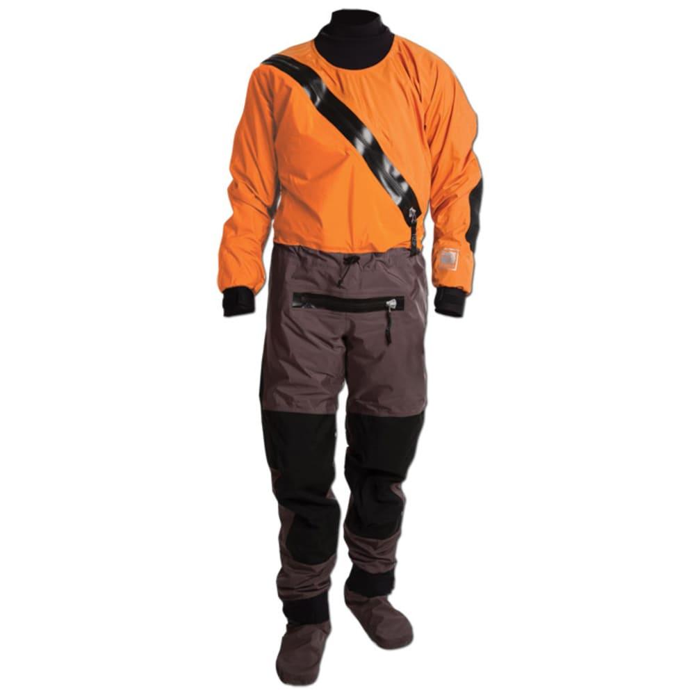 KOKATAT Men's Tropos SuperNova Paddling Suit - PUMPKIN