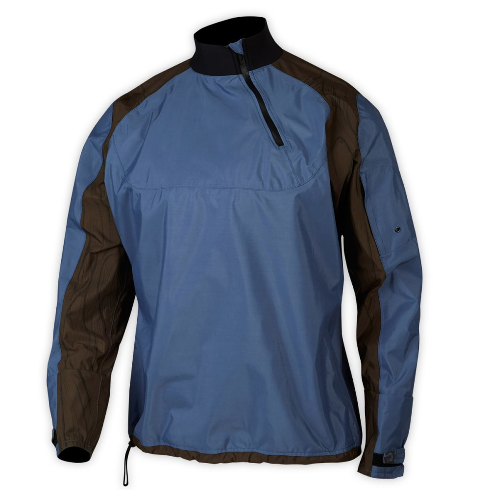 BOMBER GEAR Men's Edisto Splash Top - RIVER