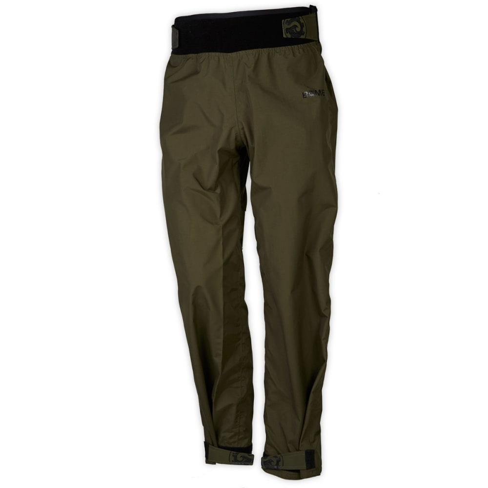 Bomber Gear Men's Edisto Splash Pants - Black - Size L 803165