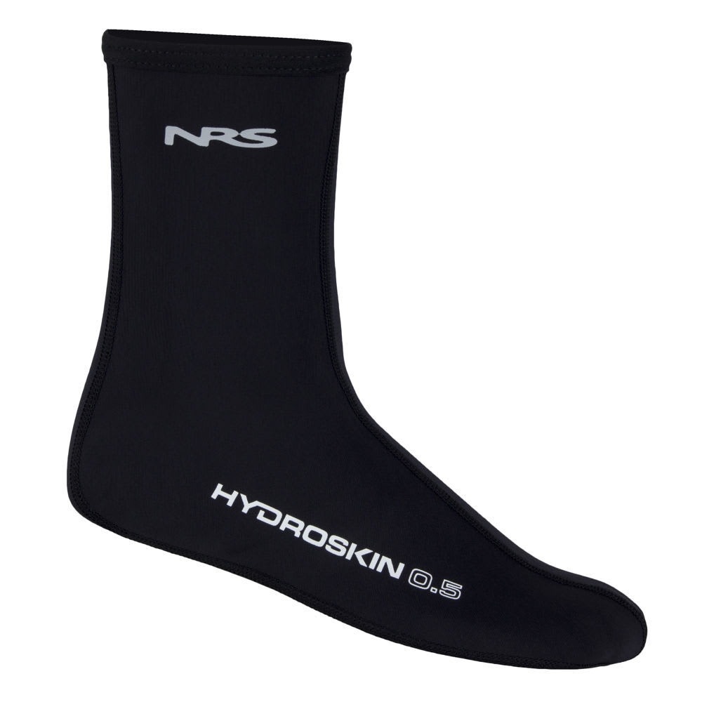NRS HydroSkin Socks - BLACK