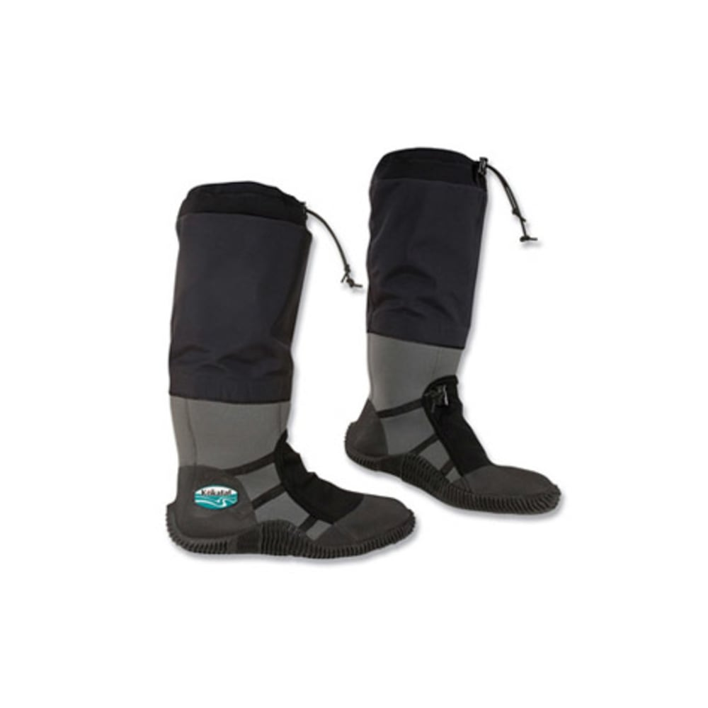 KOKATAT Men's Nomad Boots - CHARCOAL