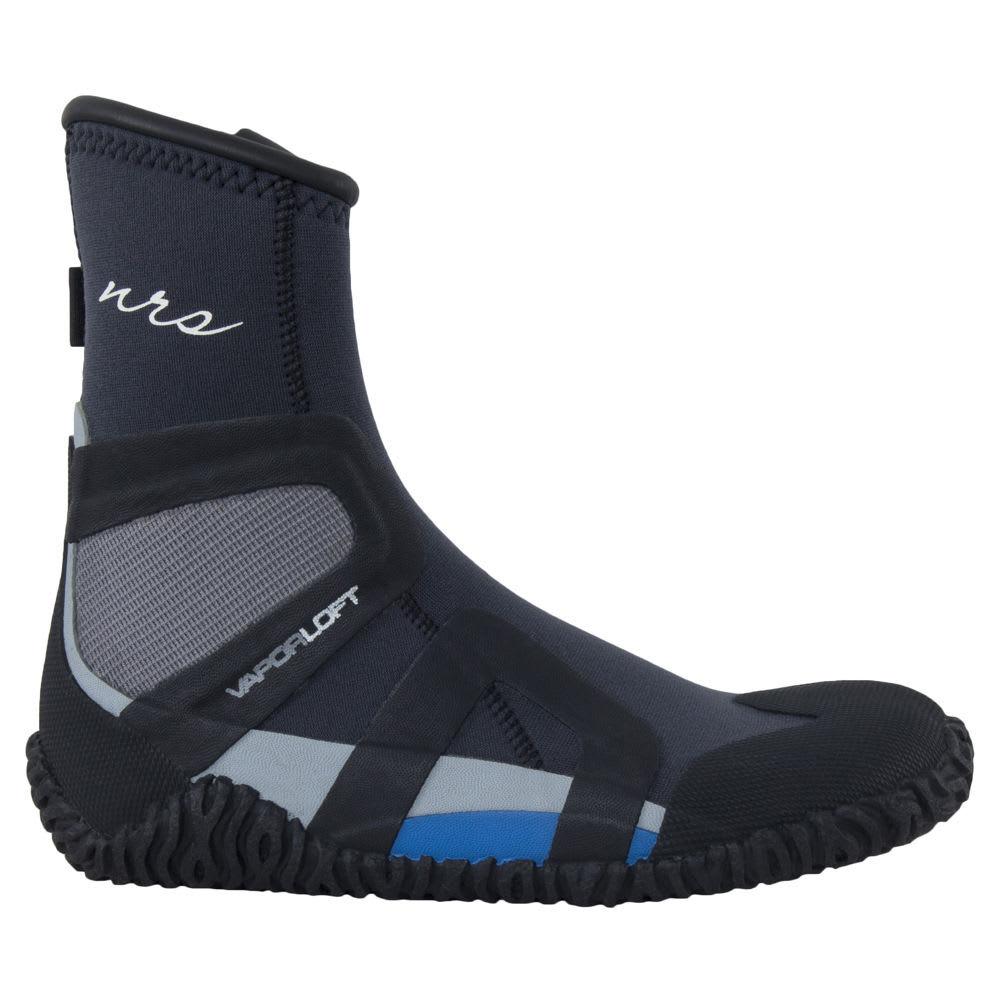 NRS Paddle Wetshoes - BLUE/BLACK