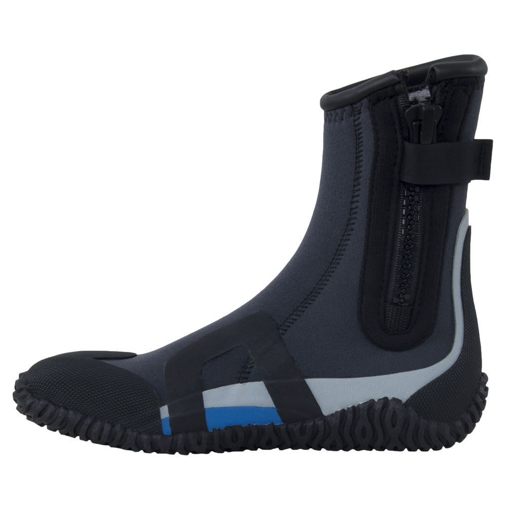 e62c307bc7b9 NRS Paddle Wetshoes - BLUE BLACK