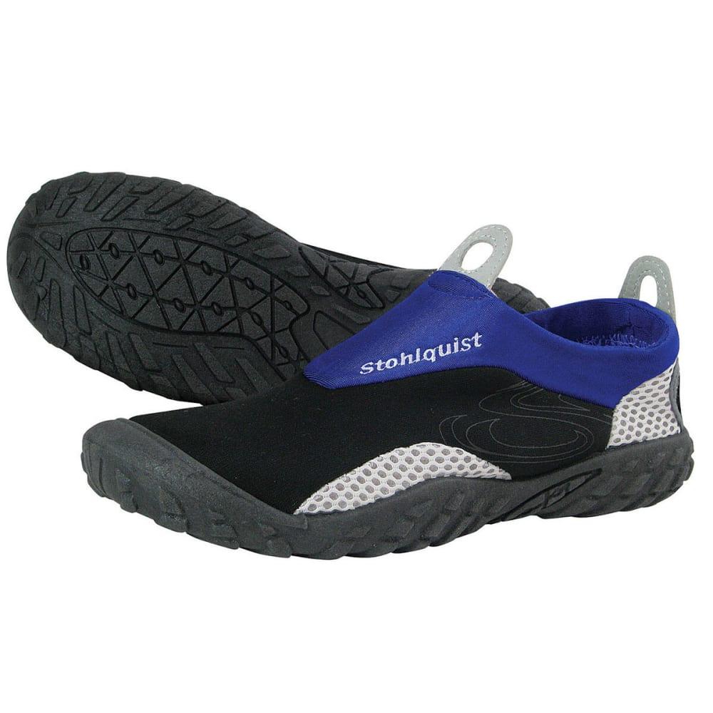 STOHLQUIST Men's Bodhi Water Shoes - BLACK