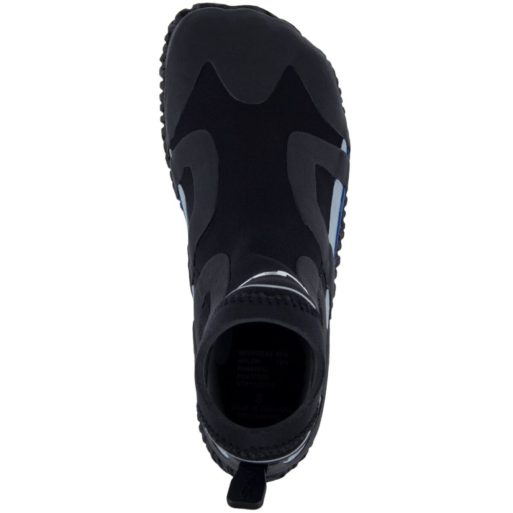 NRS Desperado Wetshoe - BLACK/BLUE