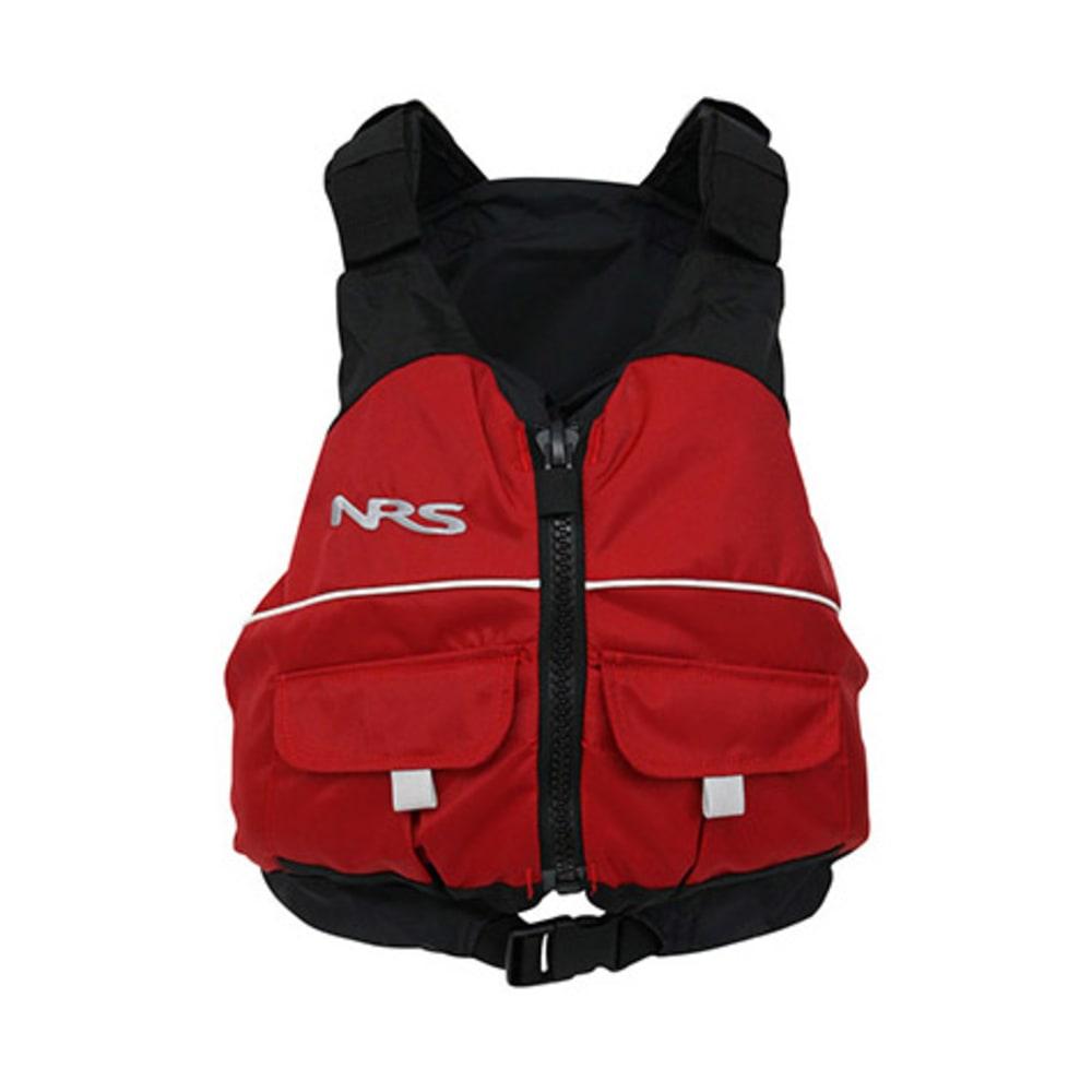 NRS Youth Vista PFD - RED